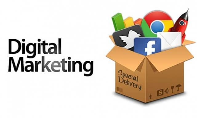 Digital Marketing Trends ปี 2018